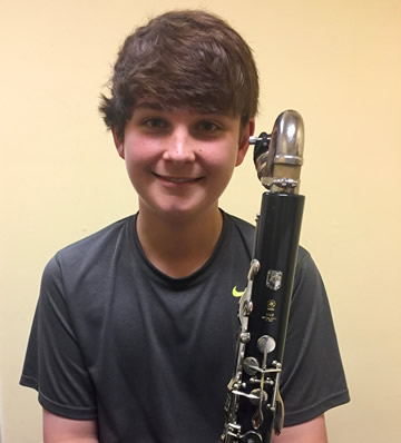 bass clarinet lessons