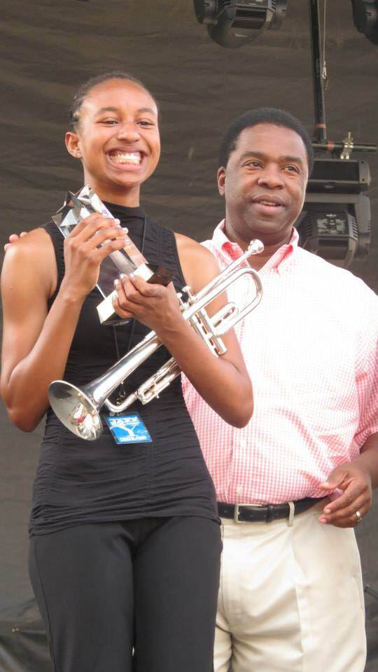 Trumpet lessons in Jacksonville - Morris Music Academy