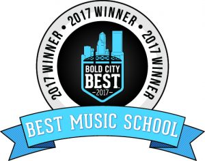 2017 Best Music School
