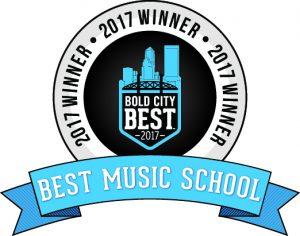 2017 Best Music School